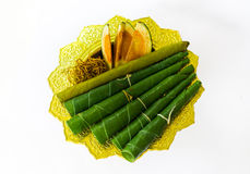 Green betel Royalty Free Stock Photography