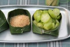 Green Bilimbi Stock Image