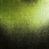 Green black background texture Royalty Free Stock Images