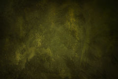 Green and black grunge texture Royalty Free Stock Photos