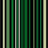 Green black stripes retro vintage seamless pattern background Royalty Free Stock Images