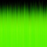 Green and black wave texture Royalty Free Stock Photography