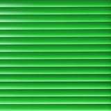 Green blinder Stock Image