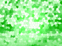 Green blocks background Royalty Free Stock Photo