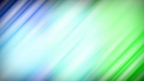 Blured light motion blue background vector illustration