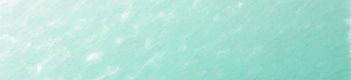 Green and blue Watercolor with large brush strokes in banner shape background illustration. Green and blue Watercolor with large brush strokes in banner shape royalty free illustration