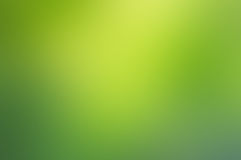 Green blur abstract background Royalty Free Stock Images