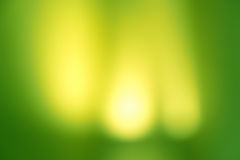 Green blur background Royalty Free Stock Photos