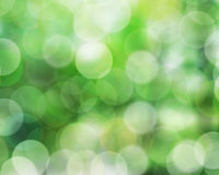 Green blur Stock Photos