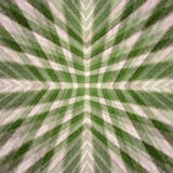 Green blurred abstract lines Royalty Free Stock Image