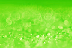Green blurred Royalty Free Stock Photos