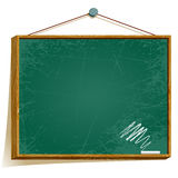 Green board Stock Photo