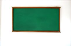 Green board Stock Images