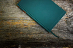 Green book Stock Images