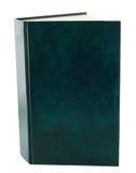 Green book Royalty Free Stock Photos