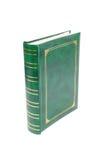 Green book Stock Photos
