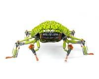 Green bot Royalty Free Stock Image
