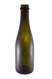 Green bottle Royalty Free Stock Image