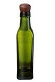 Green bottle, glass Royalty Free Stock Photo