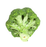 Green broccoli cabbage Royalty Free Stock Image