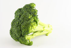 Green brocolli serries 4 Royalty Free Stock Photography