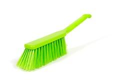 Green broom Royalty Free Stock Photos