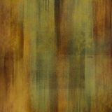 Green / brown abstract Royalty Free Stock Images