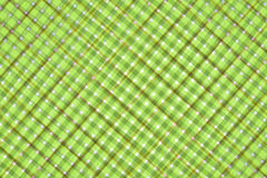 Green and Brown Computer Generated Abstract Geometric Pattern Royalty Free Stock Image