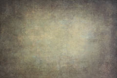 Green brown hand-painted backdrops. Green brown vignetting hand-painted backdrops Stock Image