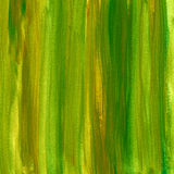Green and brown painted paper background Royalty Free Stock Photo