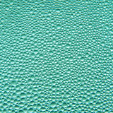 Green bubble texture.Background. Royalty Free Stock Photos