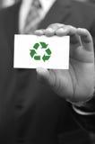 Green business Stock Photos