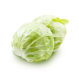 Green cabbage Royalty Free Stock Image