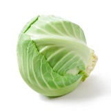 Green cabbage Stock Photography