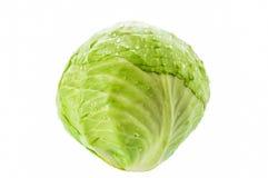 Green Cabbage Stock Photos