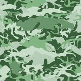 Green camouflage Royalty Free Stock Photo