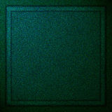 Green canvas background Royalty Free Stock Photography
