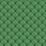 Green canvas slanting pattern background Royalty Free Stock Image
