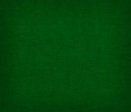 Green canvas texture background Royalty Free Stock Photo