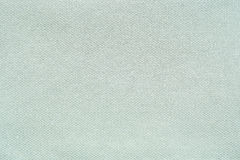 Green canvas texture Royalty Free Stock Photography
