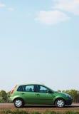 Green car Stock Photography