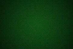 Green carbon fiber Stock Images