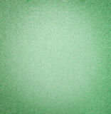 Green cardboard. Paper surface texture Stock Photos