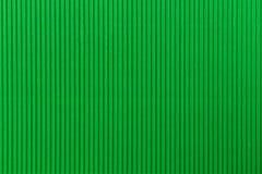 Green cardboard texture Stock Photo
