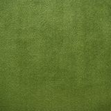 Green carpet Royalty Free Stock Images