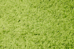 GREEN CARPET ABSTRACT. Image of a green carpet Royalty Free Stock Images