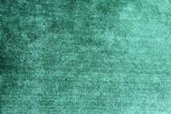 Green carpet background Royalty Free Stock Image