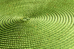Green carpet. Nice green carpet that good for texture Stock Image