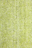 Green carpet texture Royalty Free Stock Image