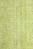 Green carpet texture Royalty Free Stock Image